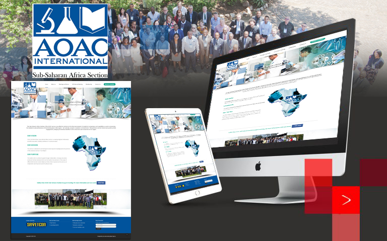 sourcebranding The Association of Official Analytical Chemists (AOAC)