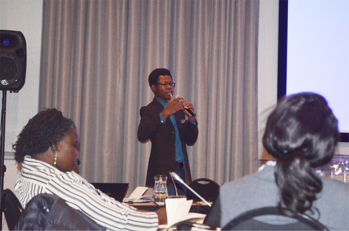 Digital Storytelling Presentation at RAEIN Africa 3rd Annual Review and Planning meeting 9 to 10 July 2019 Prince Abuh Sourcebranding (5)